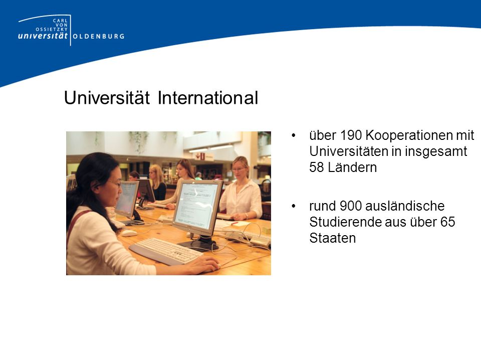 Universität International