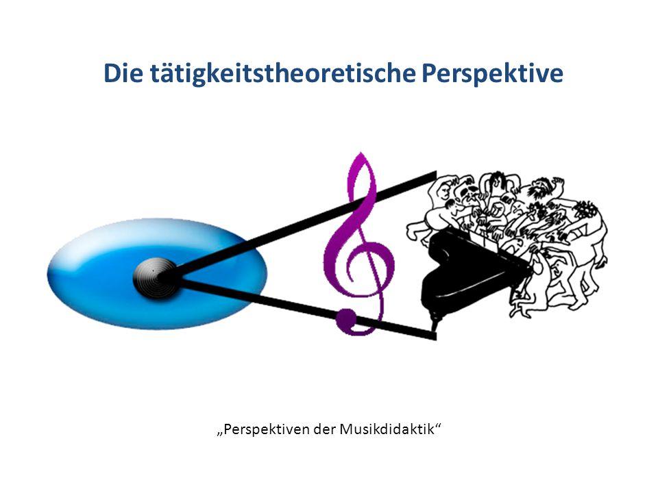 """Perspektiven der Musikdidaktik"