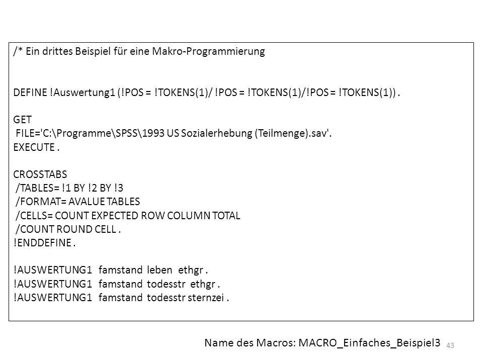 Name des Macros: MACRO_Einfaches_Beispiel3