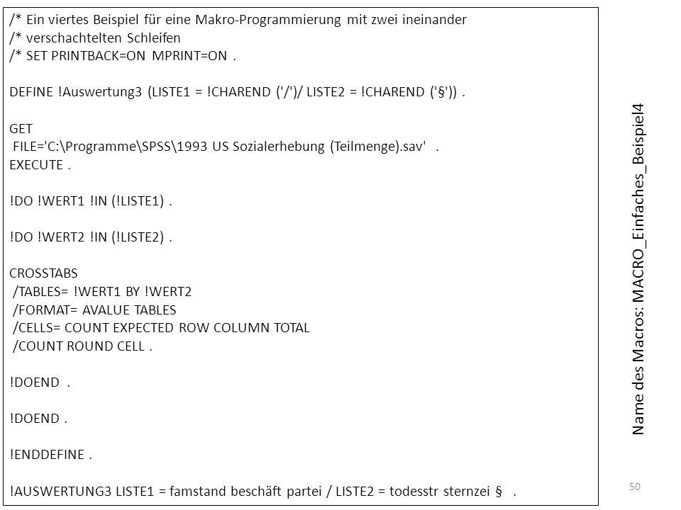 Name des Macros: MACRO_Einfaches_Beispiel4