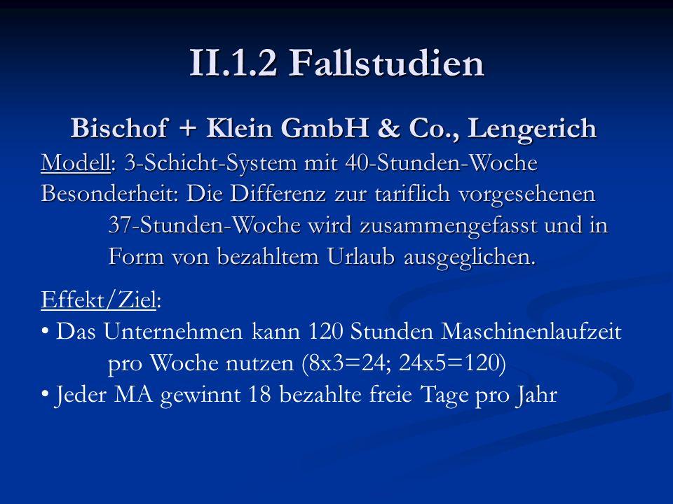 Bischof + Klein GmbH & Co., Lengerich