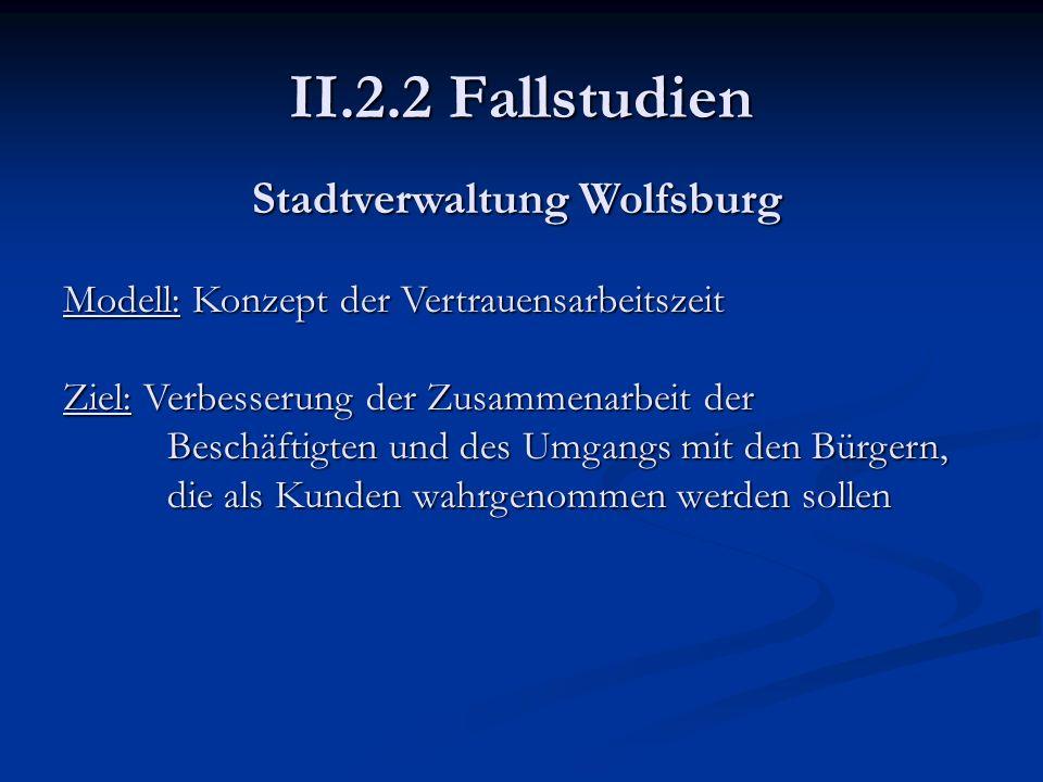 Stadtverwaltung Wolfsburg