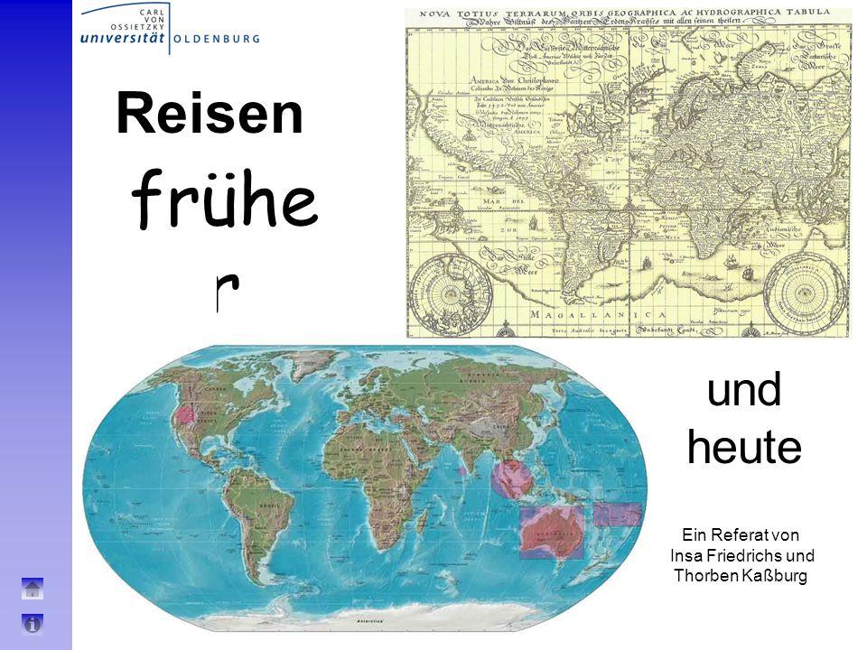 Ein Referat von Insa Friedrichs und Thorben Kaßburg