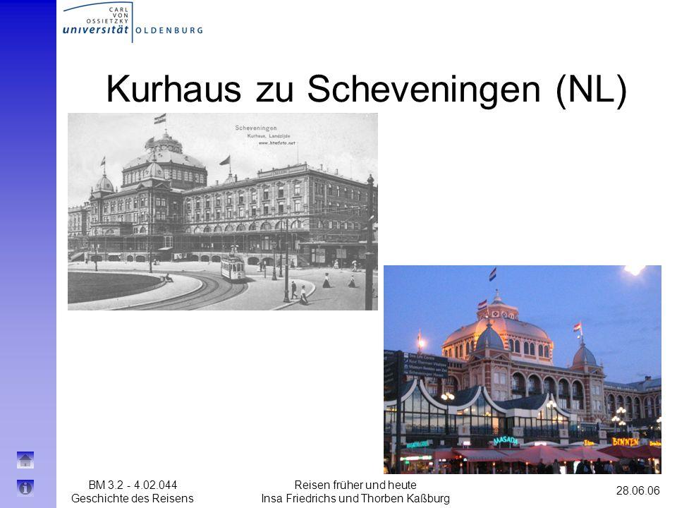 Kurhaus zu Scheveningen (NL)