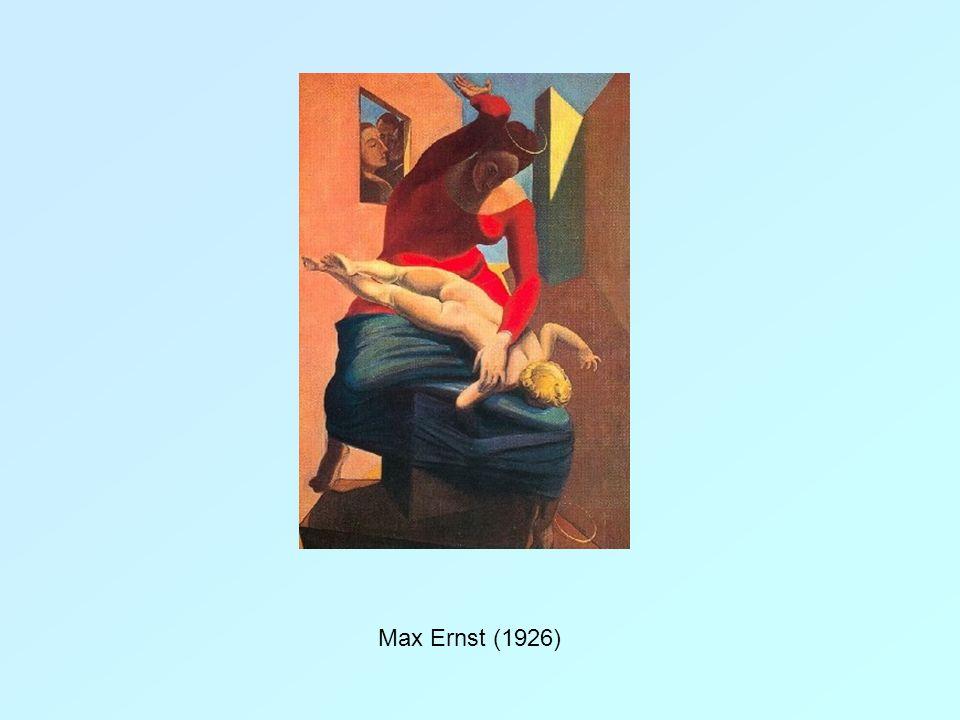 Max Ernst (1926) 11