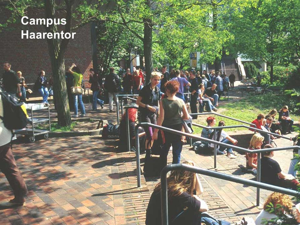 Campus Haarentor