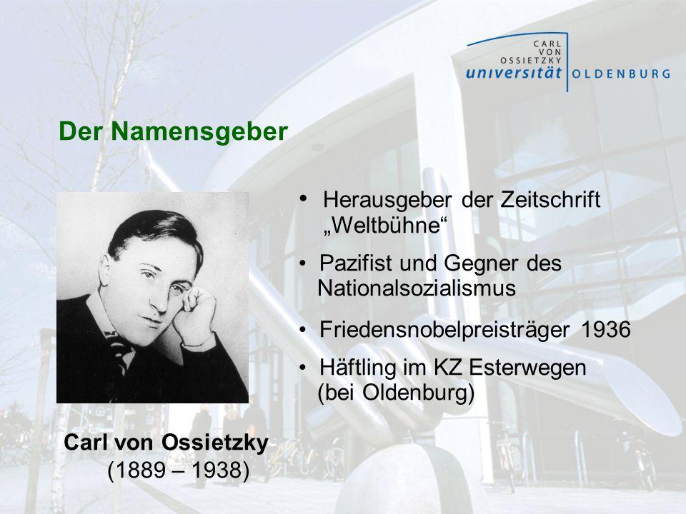 """Herausgeber der Zeitschrift """"Weltbühne"""