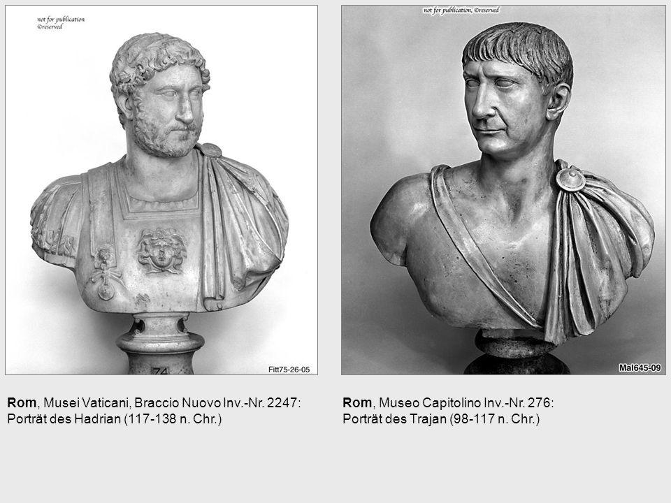 Rom, Musei Vaticani, Braccio Nuovo Inv. -Nr