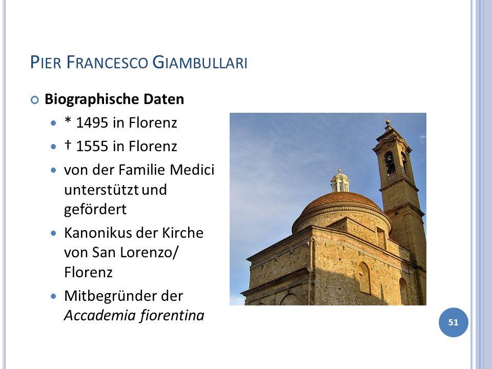 Pier Francesco Giambullari