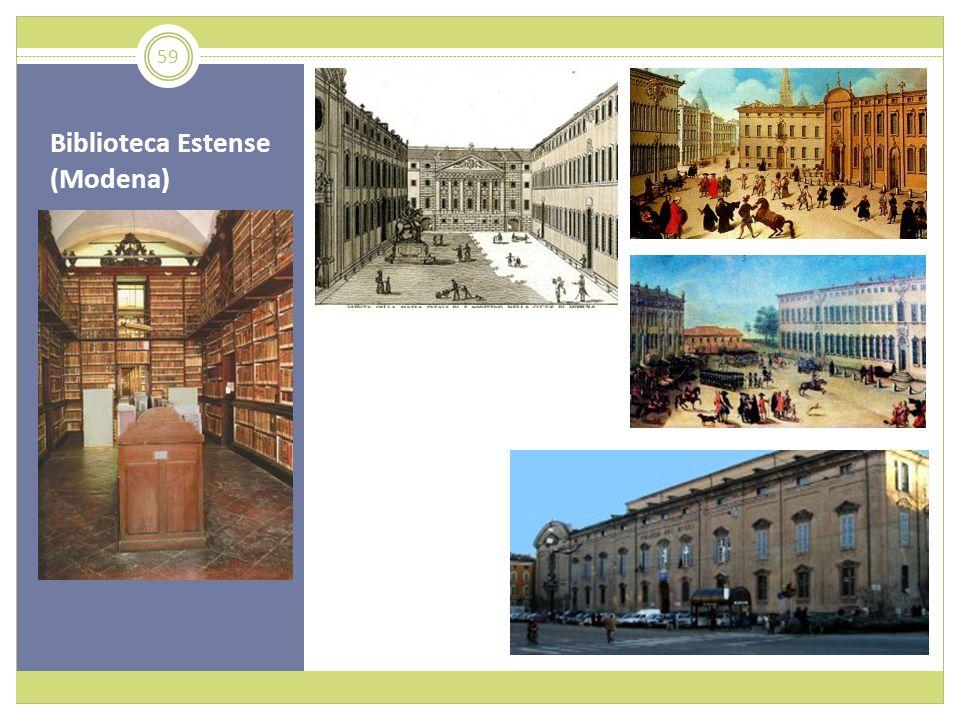 Biblioteca Estense (Modena)
