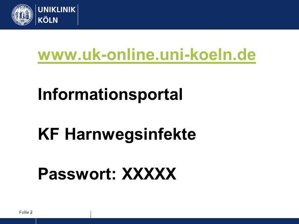 www. uk-online. uni-koeln