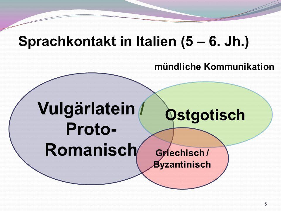 Griechisch / Byzantinisch