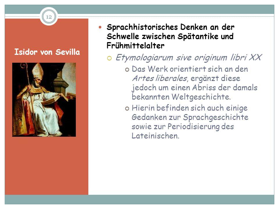 Etymologiarum sive originum libri XX