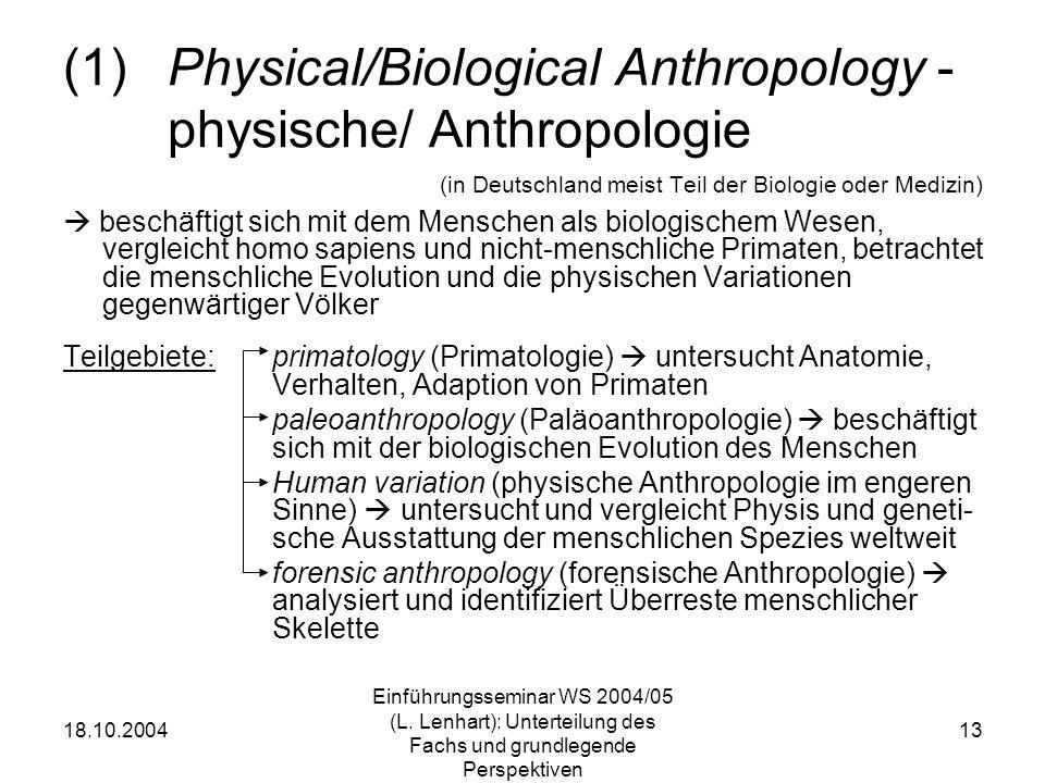 Atemberaubend Unterteilung Der Anatomie Zeitgenössisch - Anatomie ...