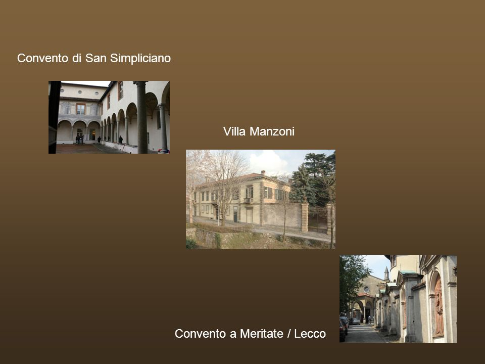 Convento di San Simpliciano