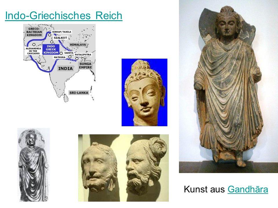 Indo-Griechisches Reich