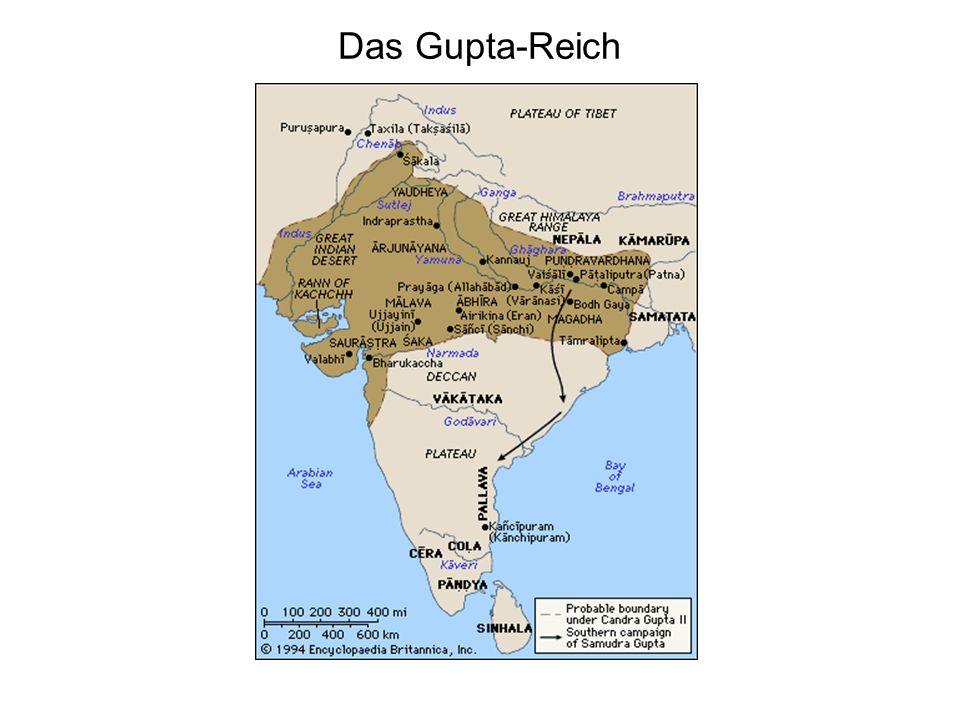 Das Gupta-Reich