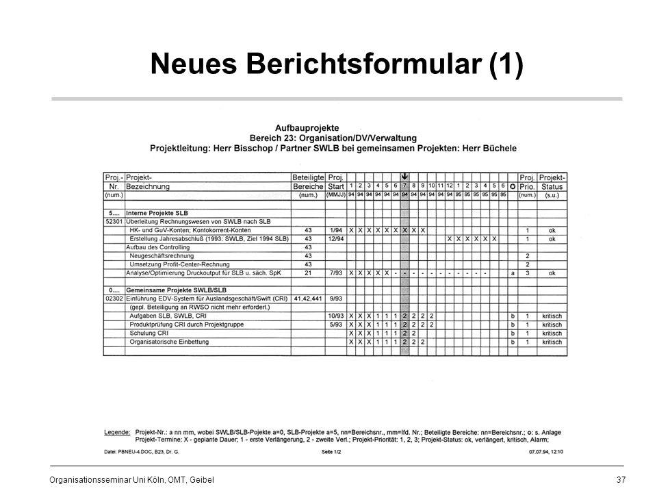 Neues Berichtsformular (1)
