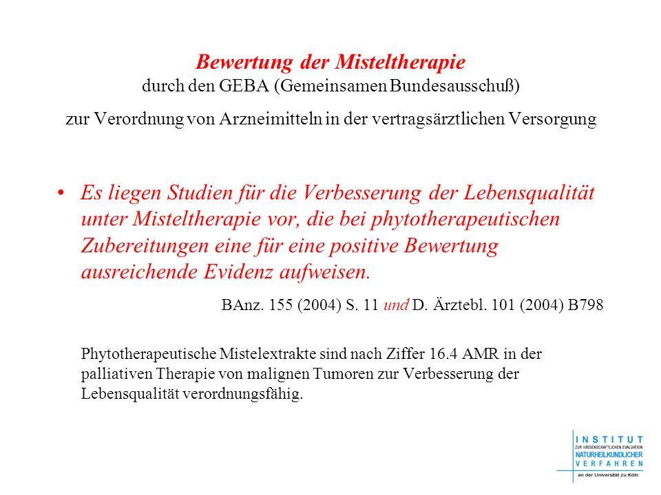 BAnz. 155 (2004) S. 11 und D. Ärztebl. 101 (2004) B798