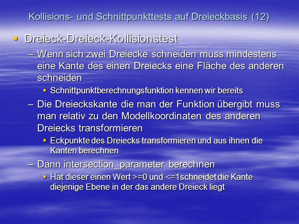 Kollisions- und Schnittpunkttests auf Dreieckbasis (12)