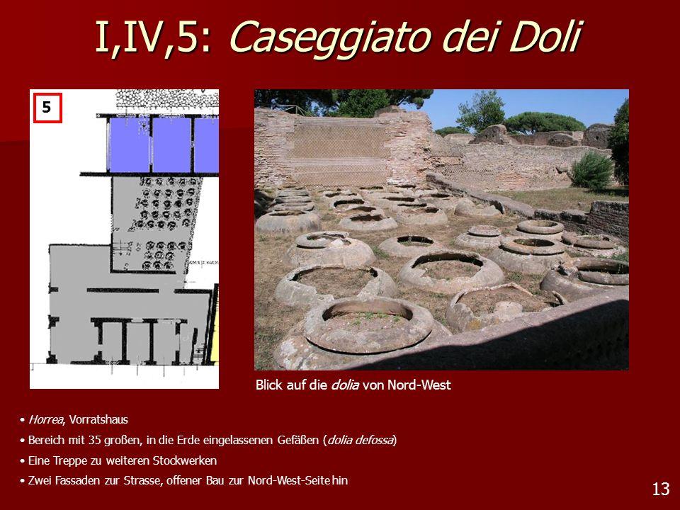 I,IV,5: Caseggiato dei Doli