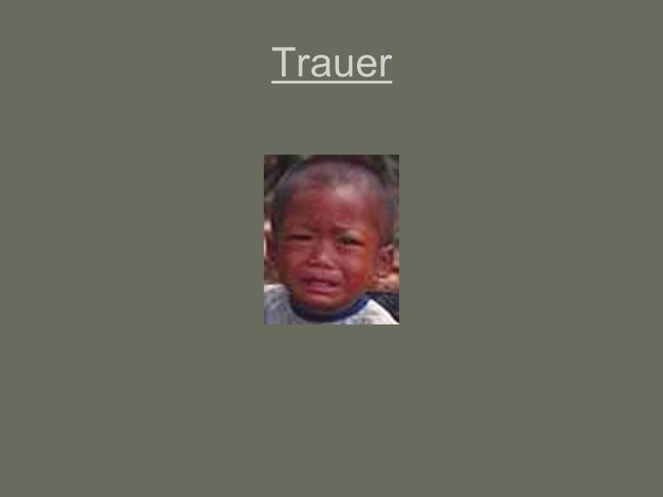 Trauer