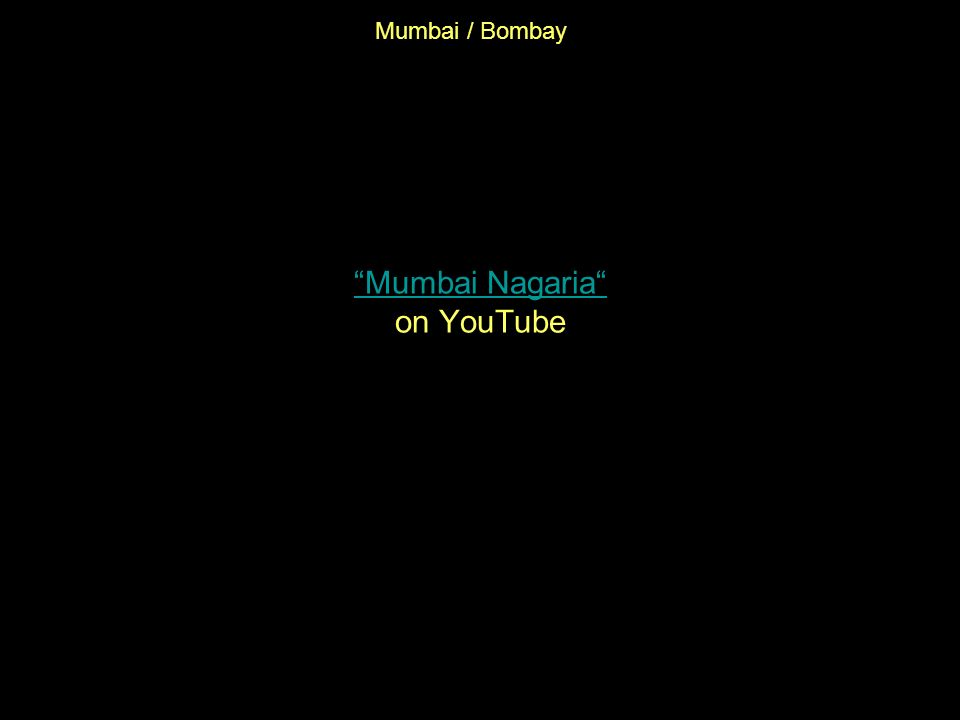 Mumbai Nagaria on YouTube
