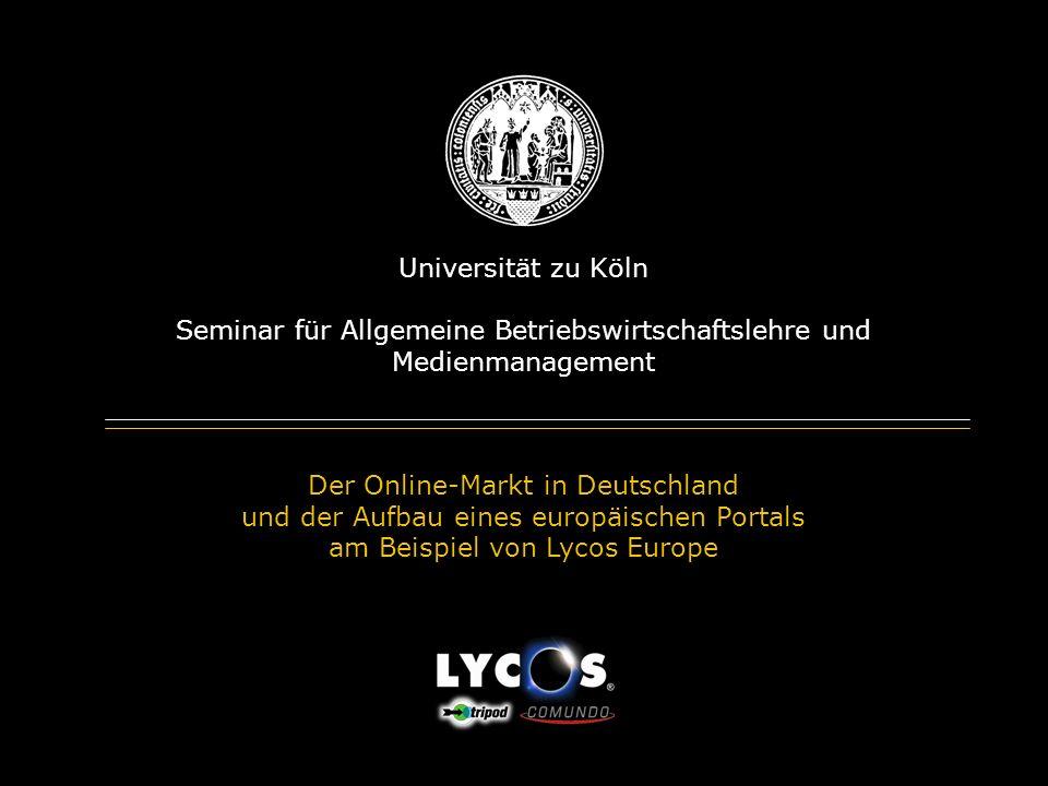 Seminar für Allgemeine Betriebswirtschaftslehre und Medienmanagement