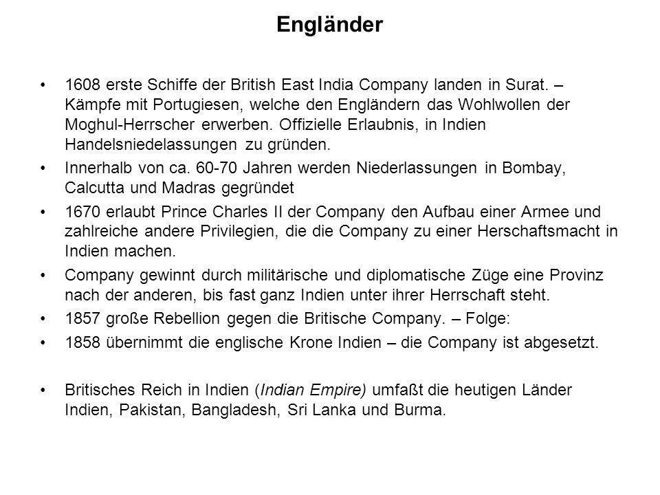 Engländer