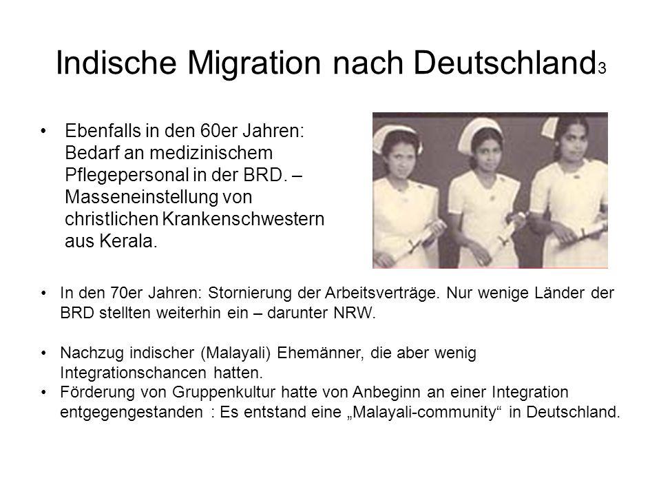 Indische Migration nach Deutschland3