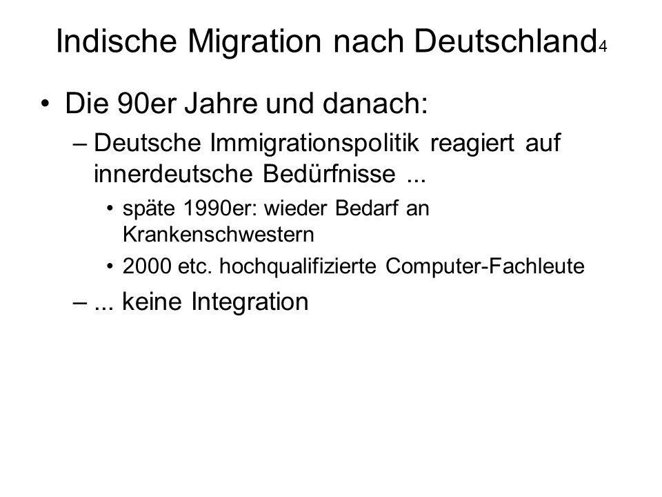 Indische Migration nach Deutschland4