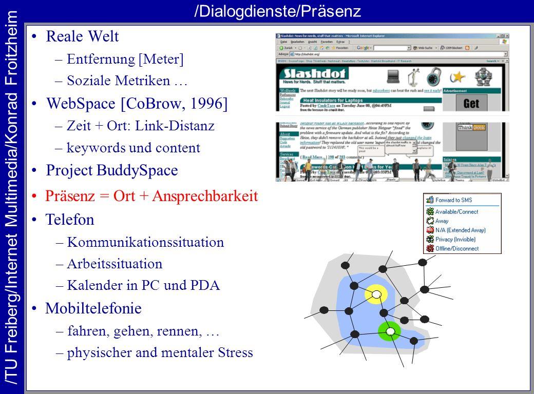 /Dialogdienste/Präsenz