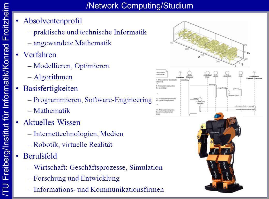 /Network Computing/Studium
