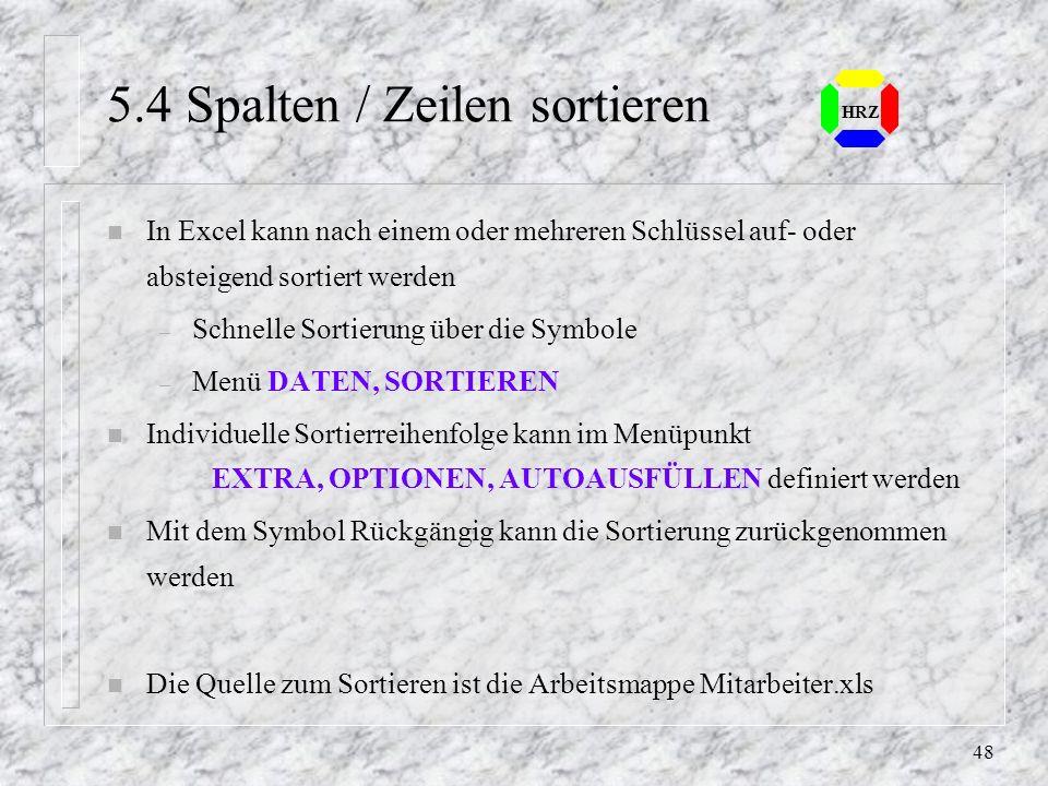 Magnificent Die Anzahl Der Zeilen In Einem Arbeitsblatt Ist Image ...