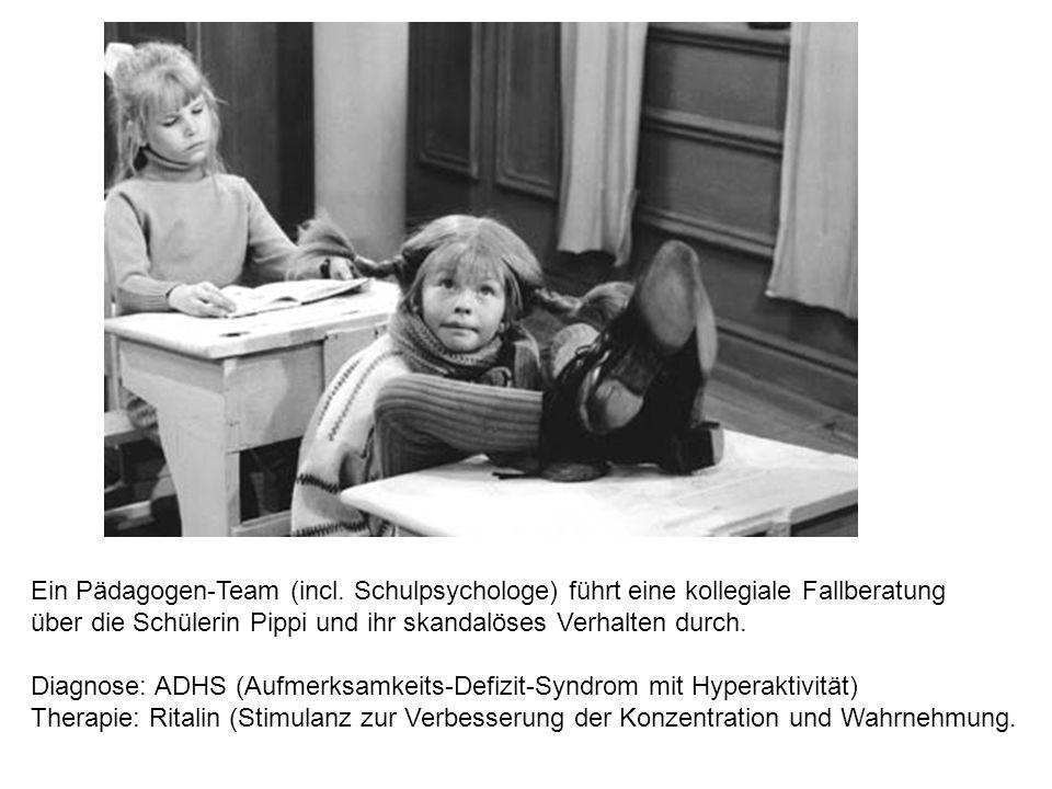 Ein Pädagogen-Team (incl