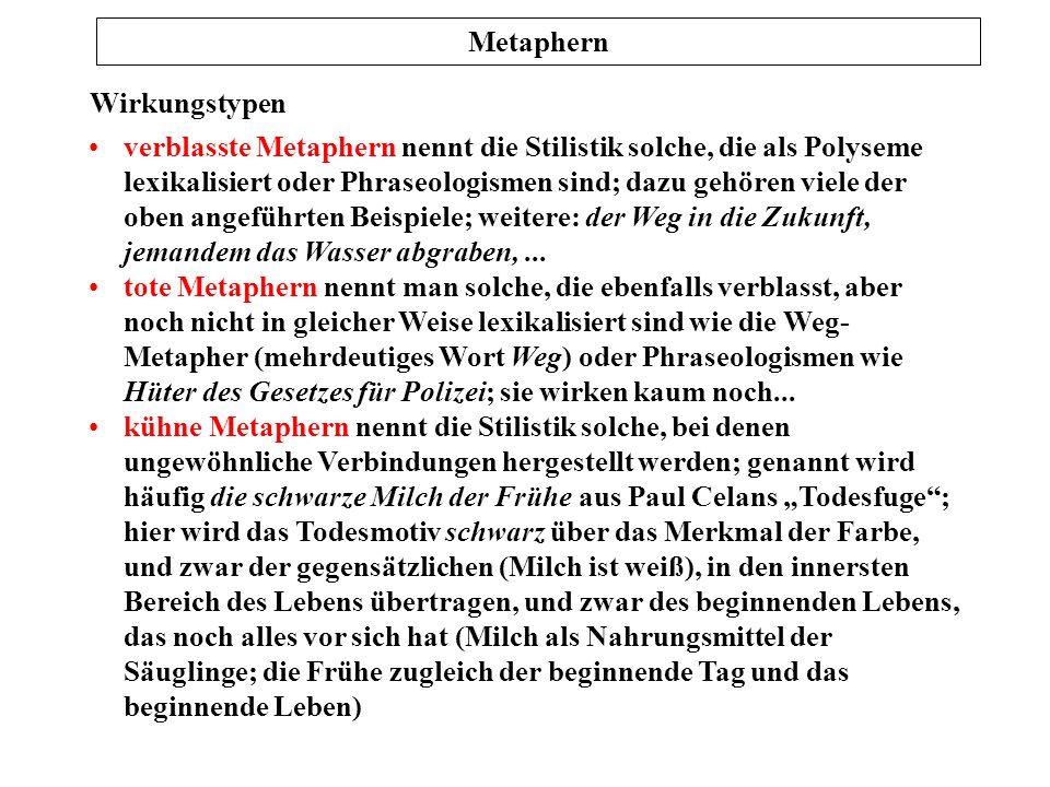 Prof. Dr. Karl-Dieter Bünting (Univerität Essen): Praktische Stilistik