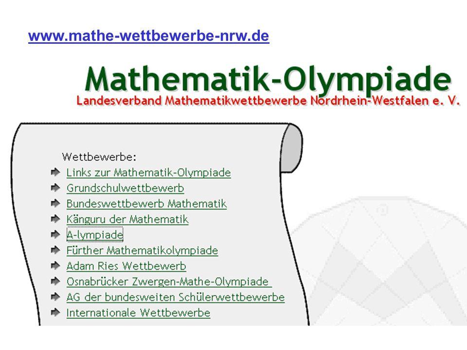 www.mathe-wettbewerbe-nrw.de