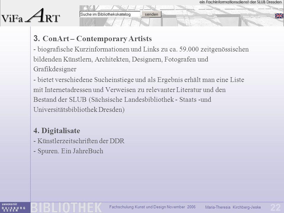 Maria-Theresia Kirchberg-Jeske
