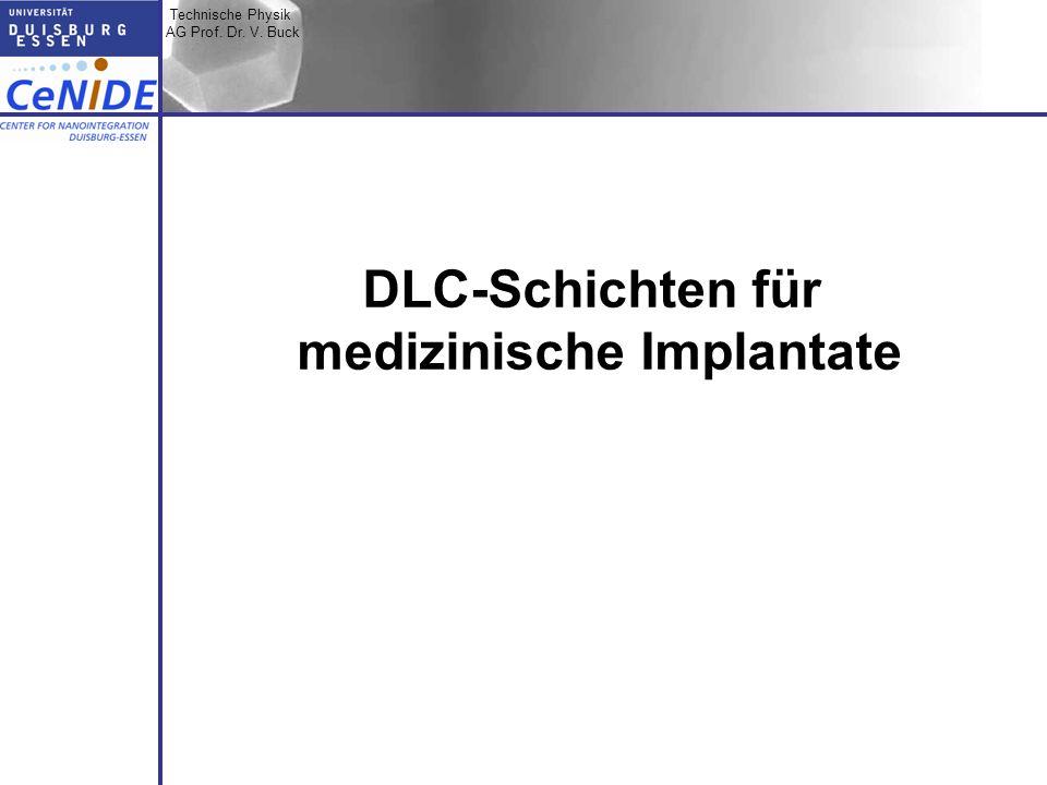 medizinische Implantate