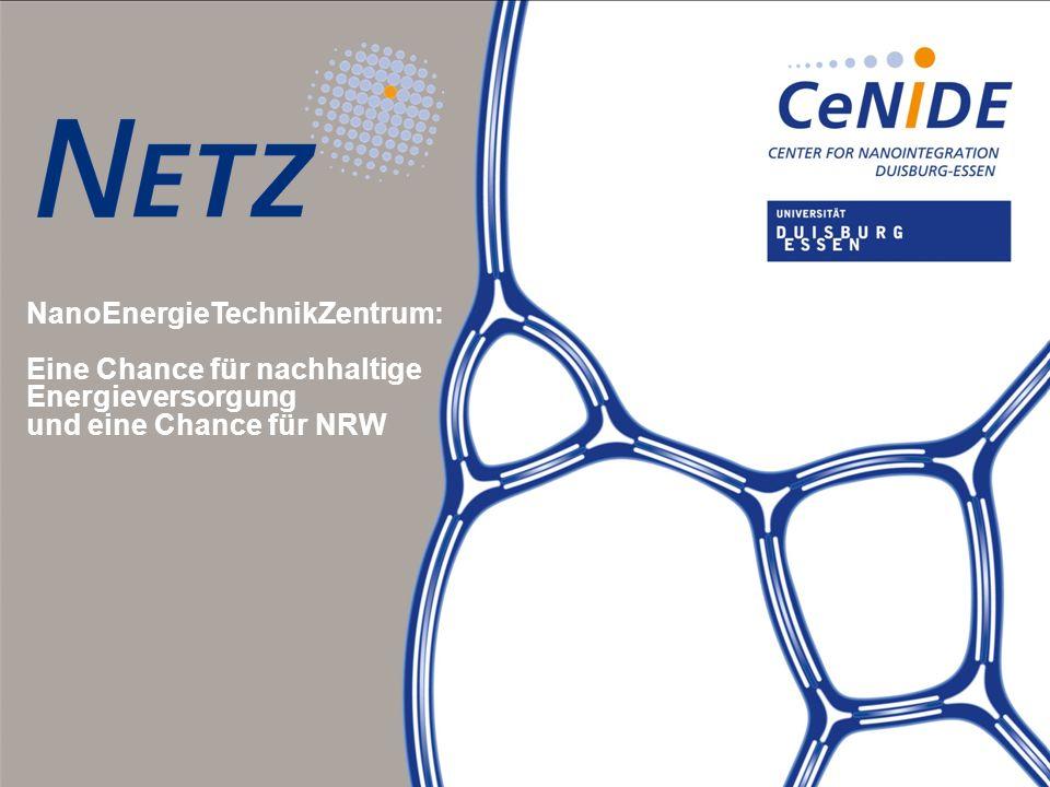 NanoEnergieTechnikZentrum: