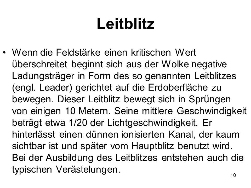 Leitblitz