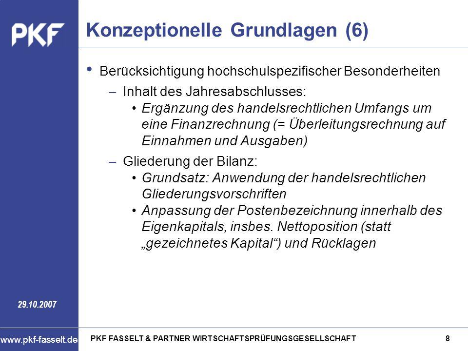 Konzeptionelle Grundlagen (6)