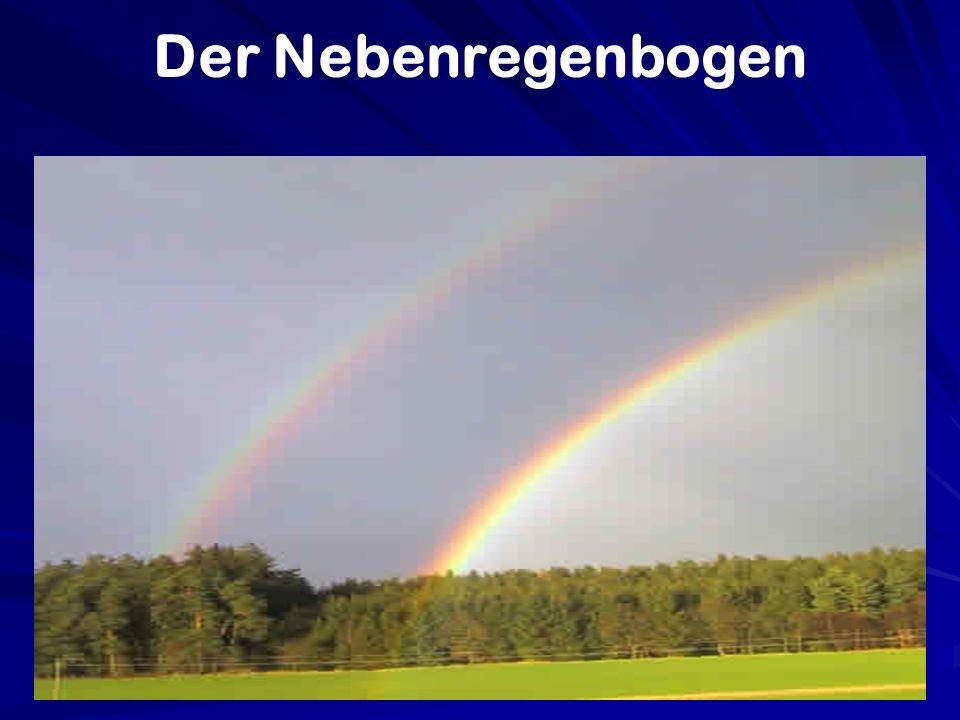 Der Nebenregenbogen