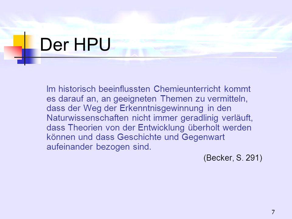 Der HPU