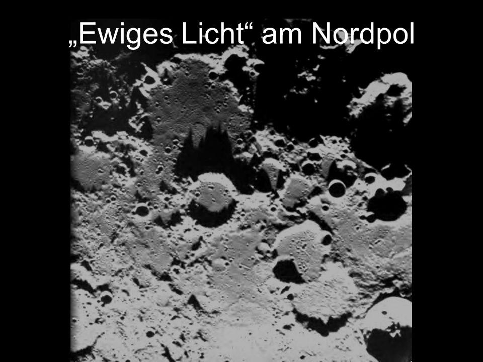 """""""Ewiges Licht am Nordpol"""