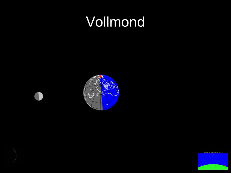 Vollmond