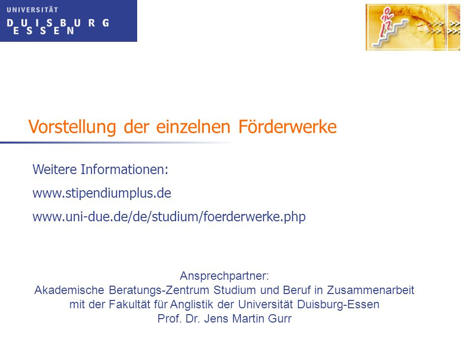 Prof. Dr. Jens Martin Gurr