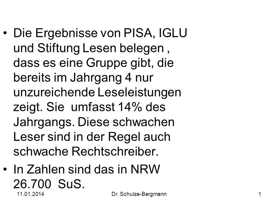 In Zahlen sind das in NRW 26.700 SuS.
