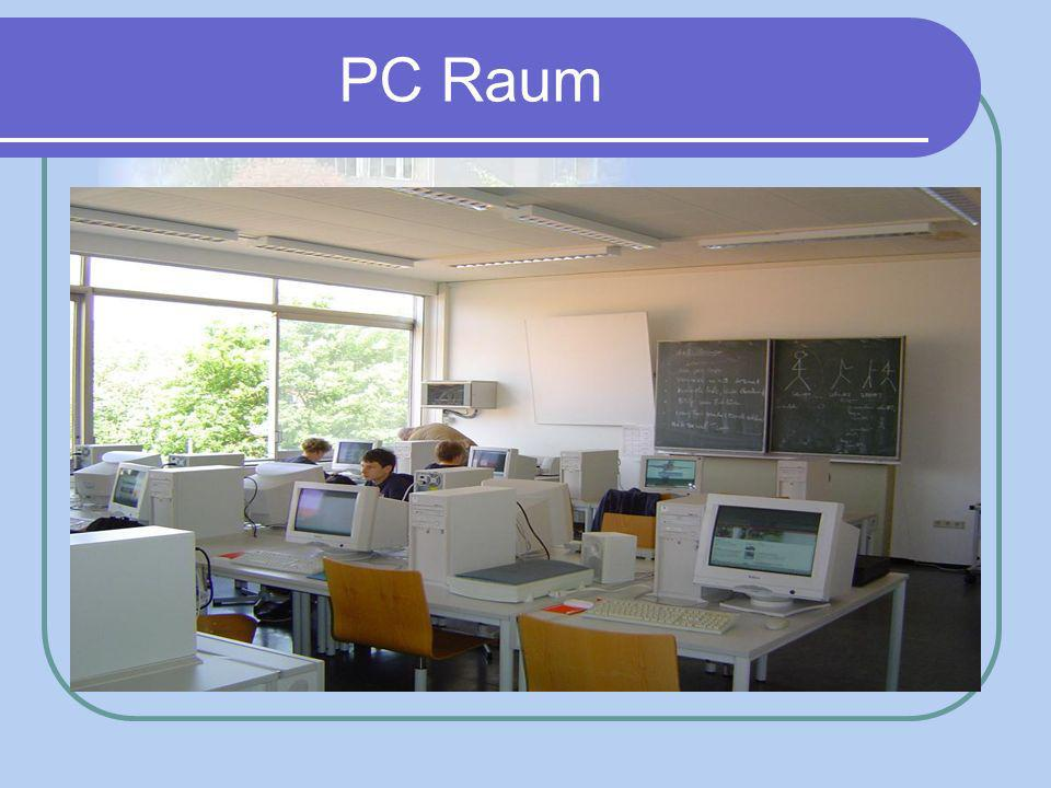 PC Raum