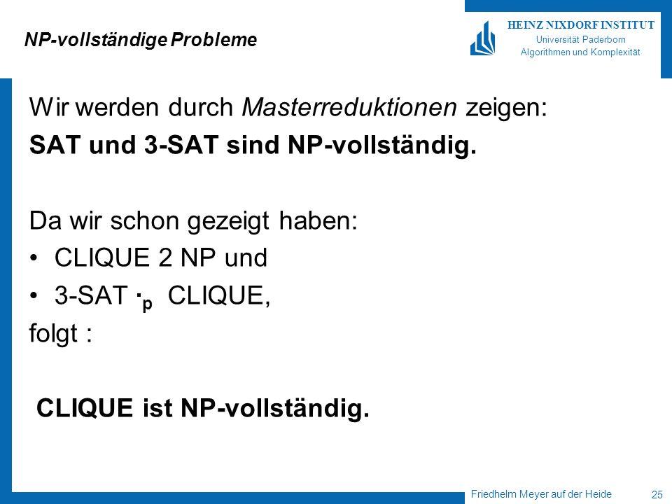 NP-vollständige Probleme
